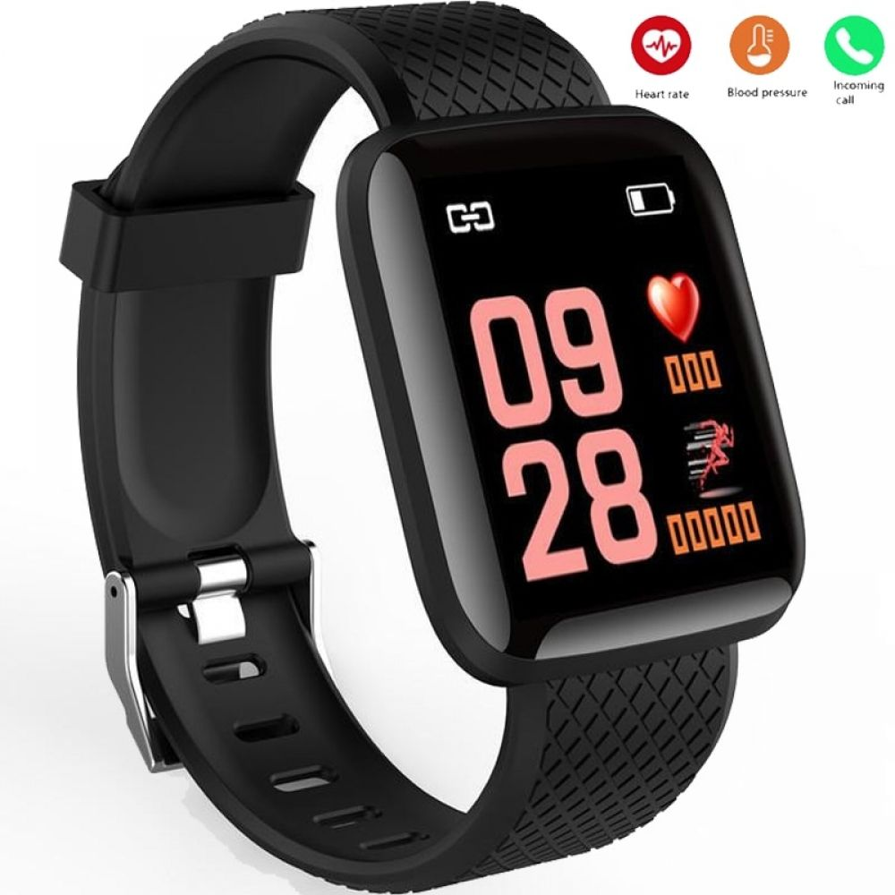 D13 Smart Watch Men Women For Android Apple Phone