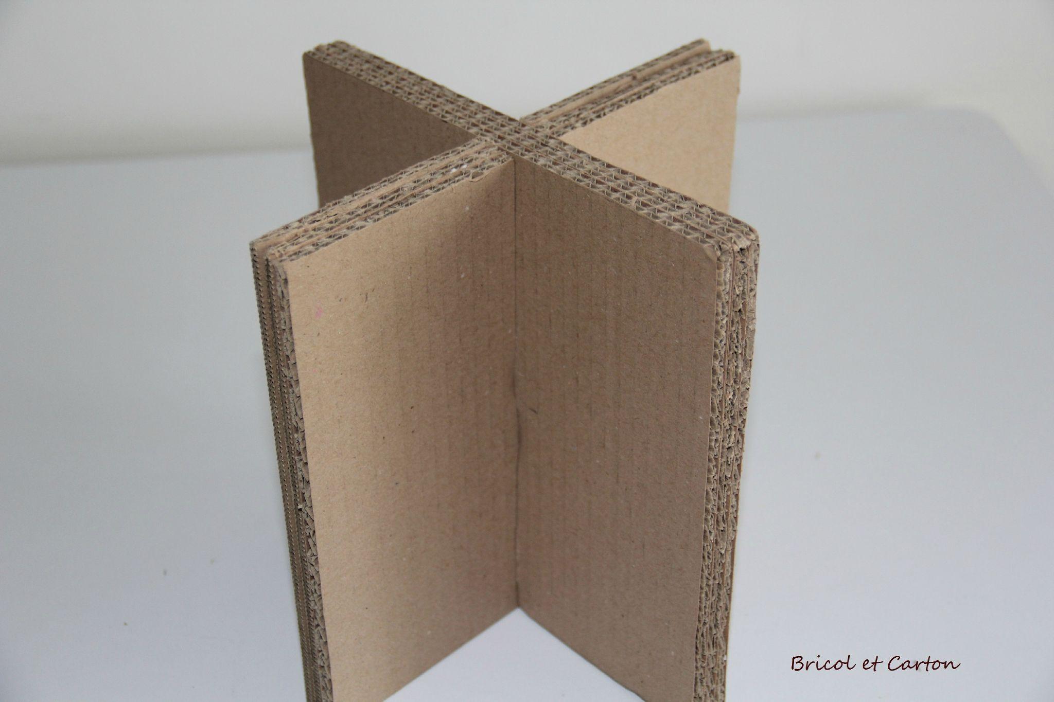 Image De Meuble En Carton tabouret en carton design - kumpalo.parkersydnorhistoric