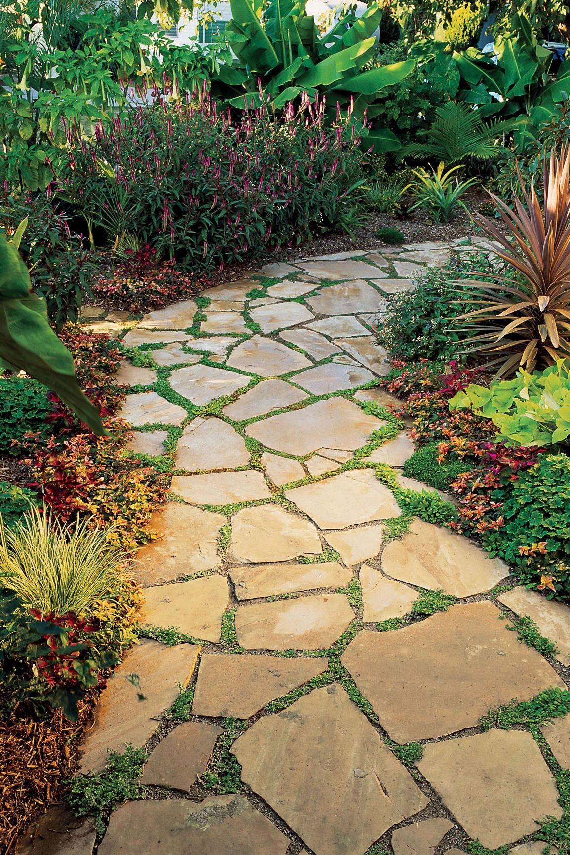 Installing A Flagstone Patio With Mortar: Get Our Step-by-step Guide On How To Install Flagstone