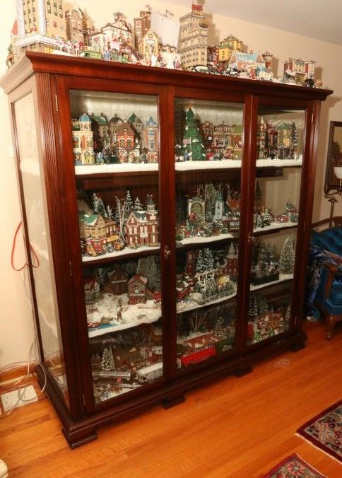 Tremendous Two Door Beveled Glass Display Cabinet With Locking Doors Download Free Architecture Designs Embacsunscenecom