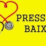 Tratamento natural para pressão baixa
