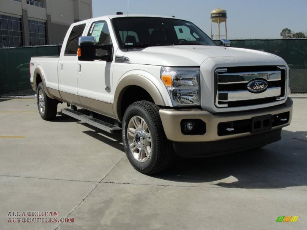Ford F 250 Trucks The Two Wheel Drive And Four Wheel Drive Model Frames Are The Same In The F 250 A Ford Super Duty Trucks Ford Super Duty Built Ford Tough