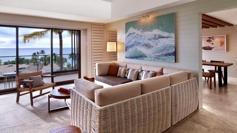 Andaz Maui At Wailea | Durable Furniture Solutions, Furniture Design, Modern  Contract Furniture,