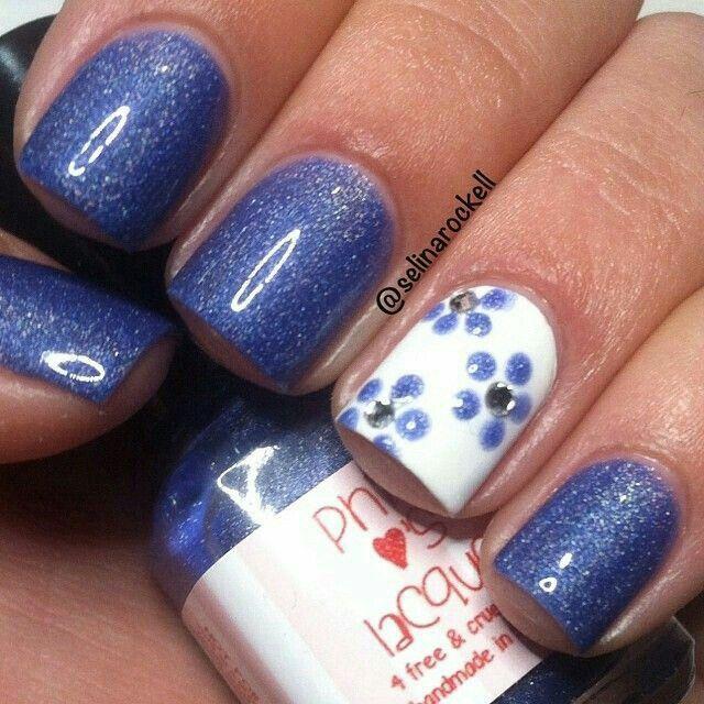 Pin de Marilo Soto en Nails | Pinterest | Diseños de uñas, Manicuras ...