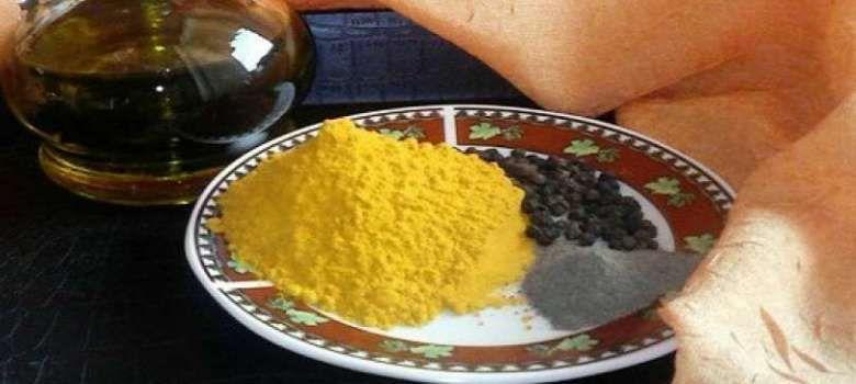 ¡Mezcle estos 3 ingredientes y nunca tendrá miedo al Cáncer o cualquier tumor!