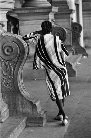 Pin On Marc Riboud