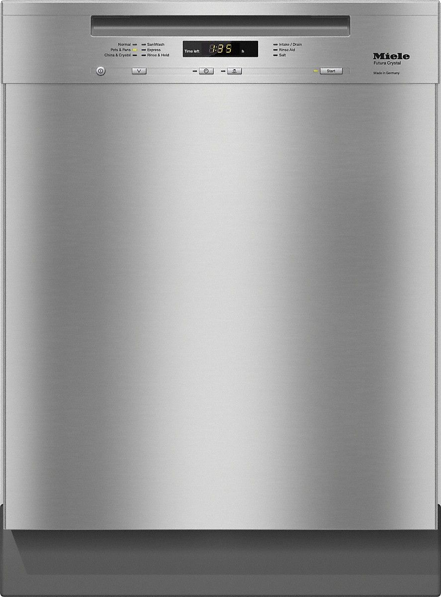 One In Kitchen And One In Bar Miele Dishwasher Dishwasher Miele Appliances