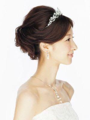 マーメイドドレス 髪型 , Google 検索