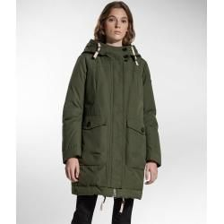 Photo of Parka in Cordura fabric PeutereyPeuterey