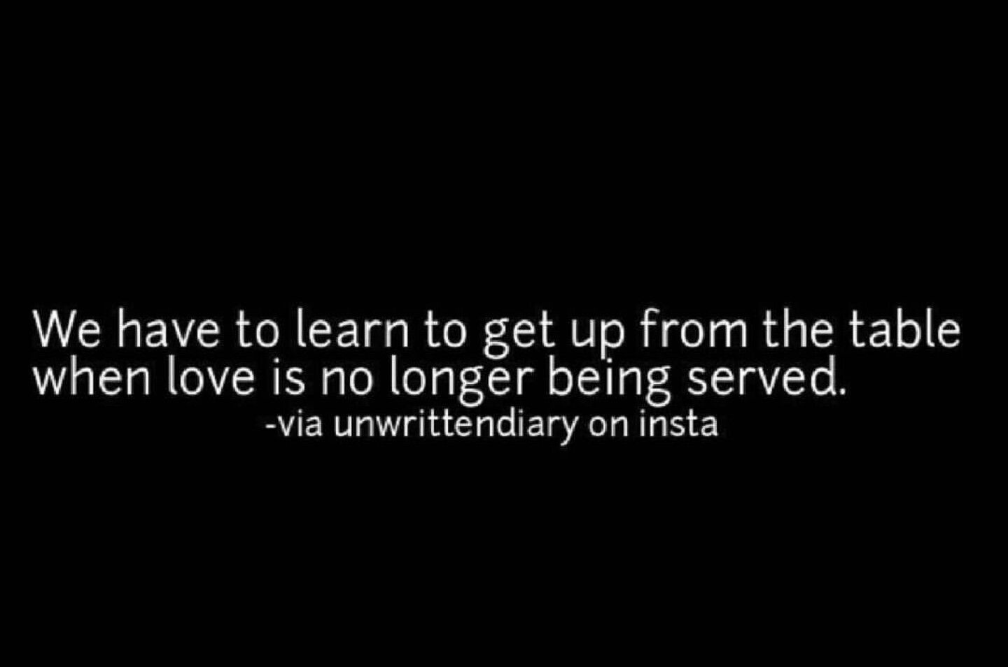 #love use to be!
