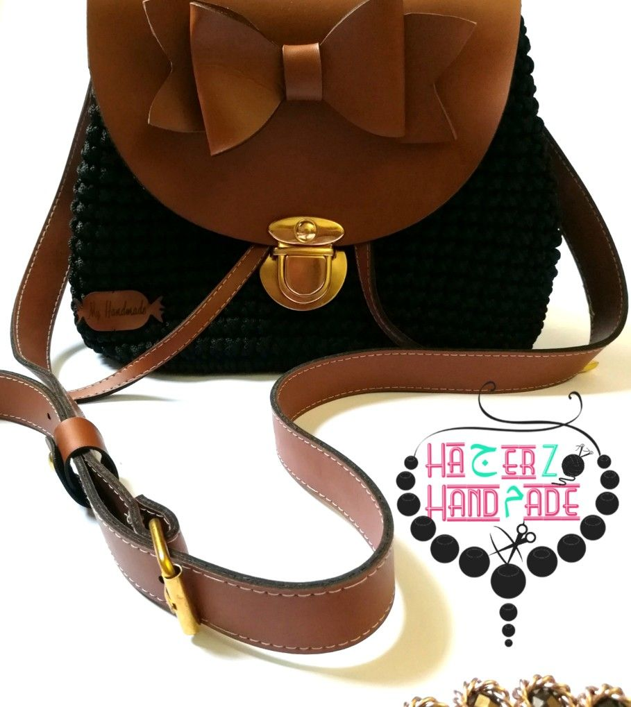 Crochet Bag Crochet Bag Bags Saddle Bags