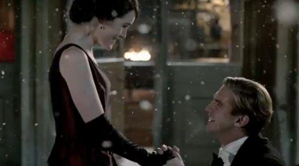 Downton Abbey A Christmas Miracle Downton Abbey Series Matthew