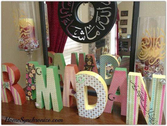 Best 25+ Ramadan decorations ideas on Pinterest | Eid ...