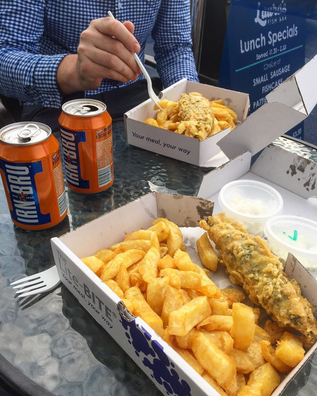 Vegan Fish And Chips Proper Vegan Fish And Chips From An
