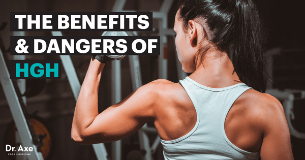 The Benefits & Dangers of Human Growth Hormone | being
