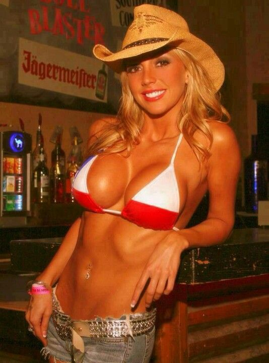 Sexy hot texas women