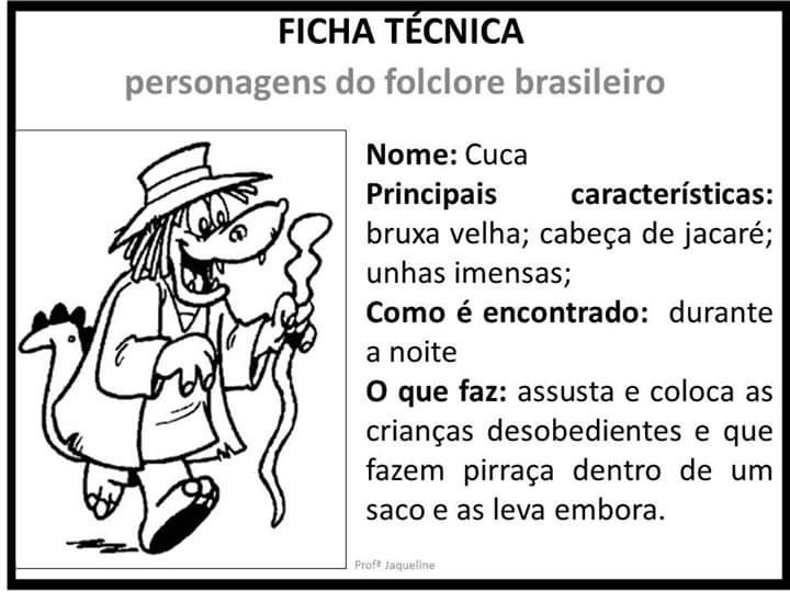 Pin De Lenita Barreto Em Folclore Atividades Folclore Educacao