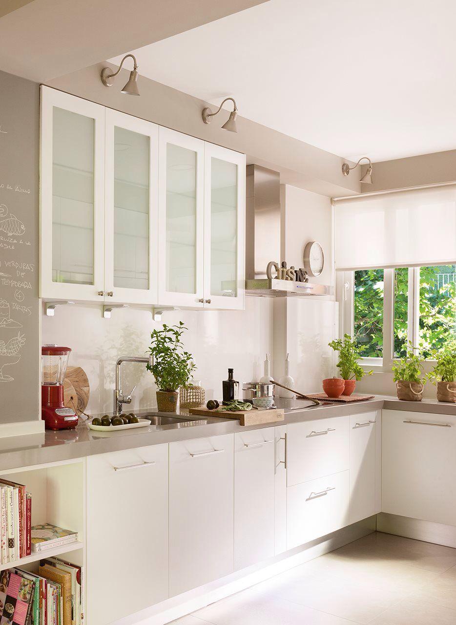 El Mueble | deco | Pinterest | Ideen für die Küche, Lichtquelle und ...