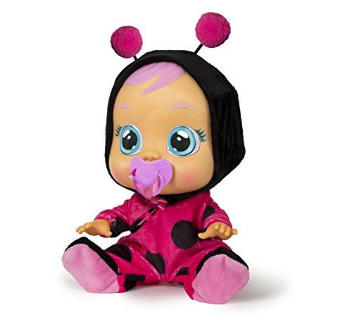 Cry Babies Lady Topstoys Baby Girl Toys Cry Baby Baby Dolls