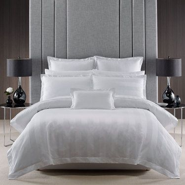 Hotel Savoy 1000 Thread Count Quilt Cover Set | Quilt Covers | Bed Linen |  Bed | Spotlight Site AU