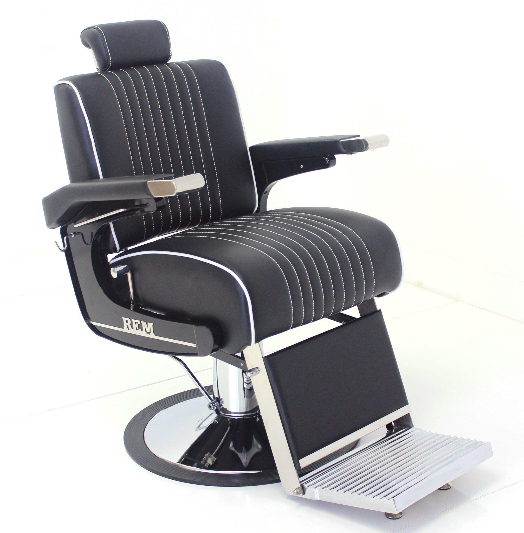 Pin De Roudy En Barbers Chairs Salones Muebles Spa