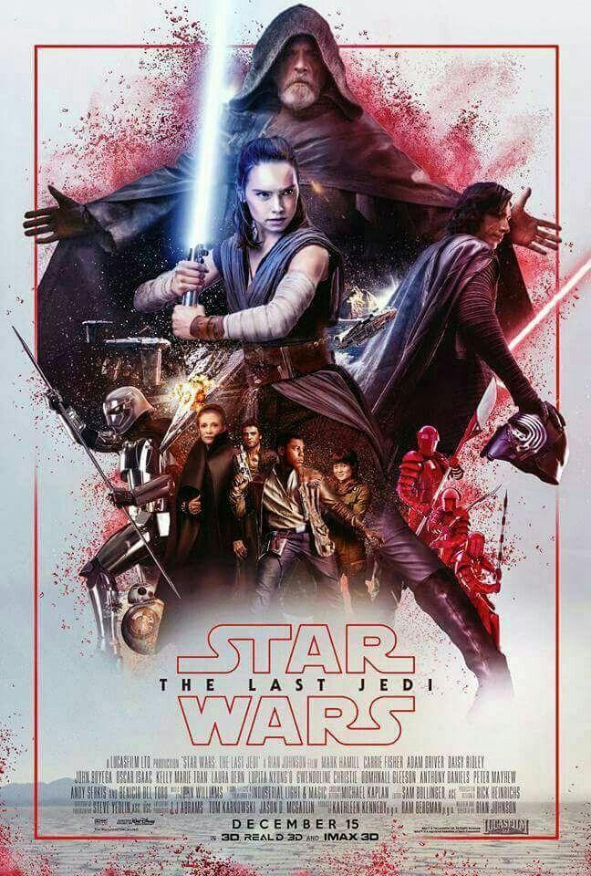 Pin By May Calderon On Sw Epviii Star Wars Episodes Star Wars Watch Star Wars Wallpaper