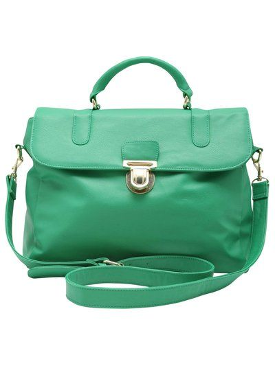 Satchel bag  £29.00   As seen in Pick Me Up