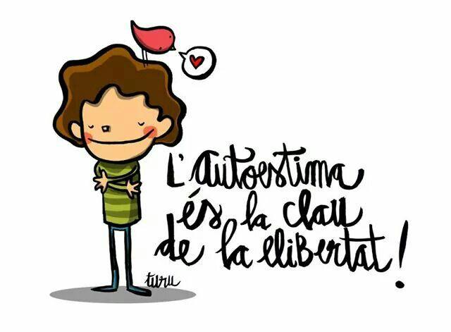 Autoestima Frases Frases Educativas Y Turu