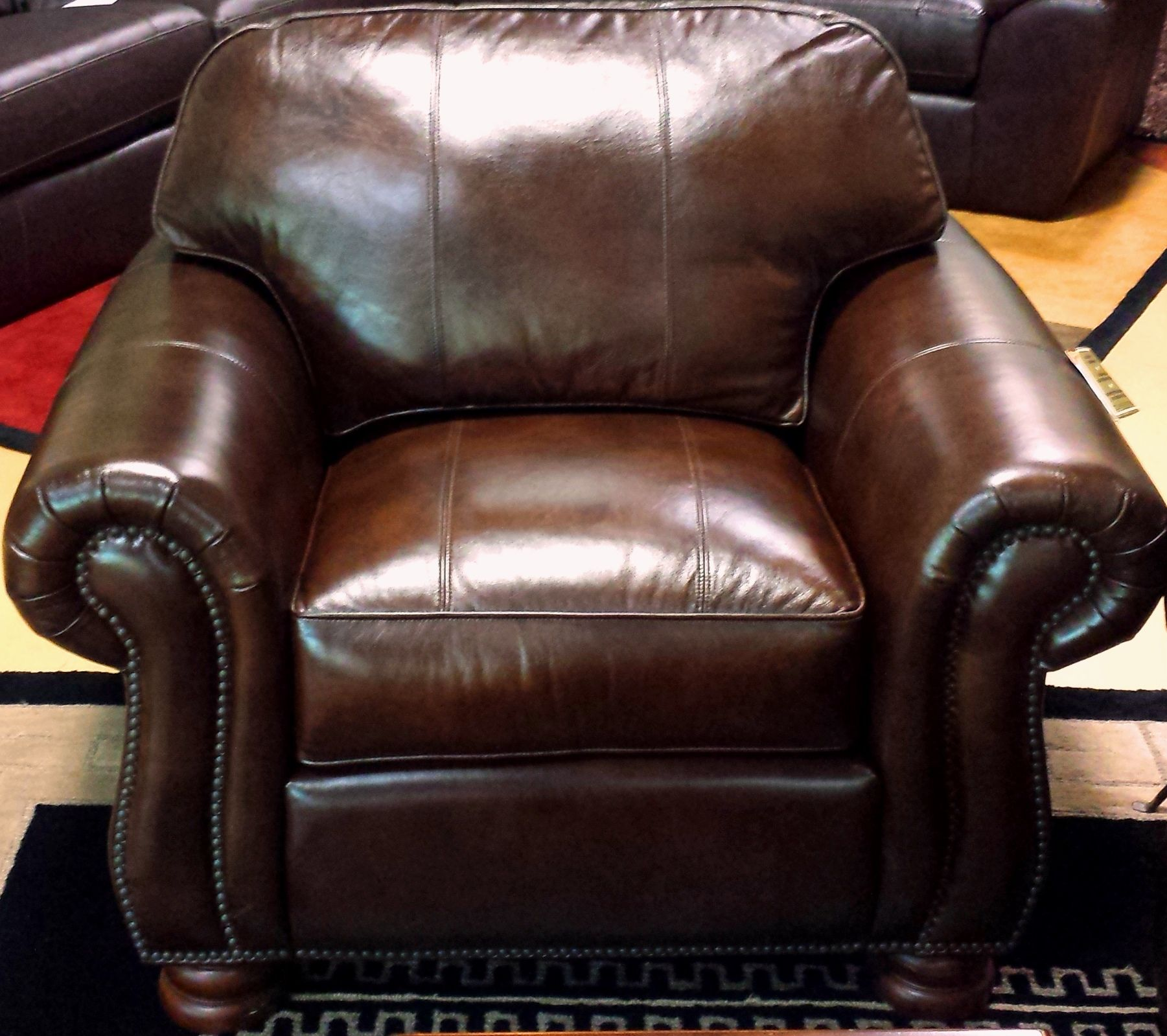 Leather Thomasville Benjamin Club Chair Sales Club Chairs Thomasville Thomasville Furniture