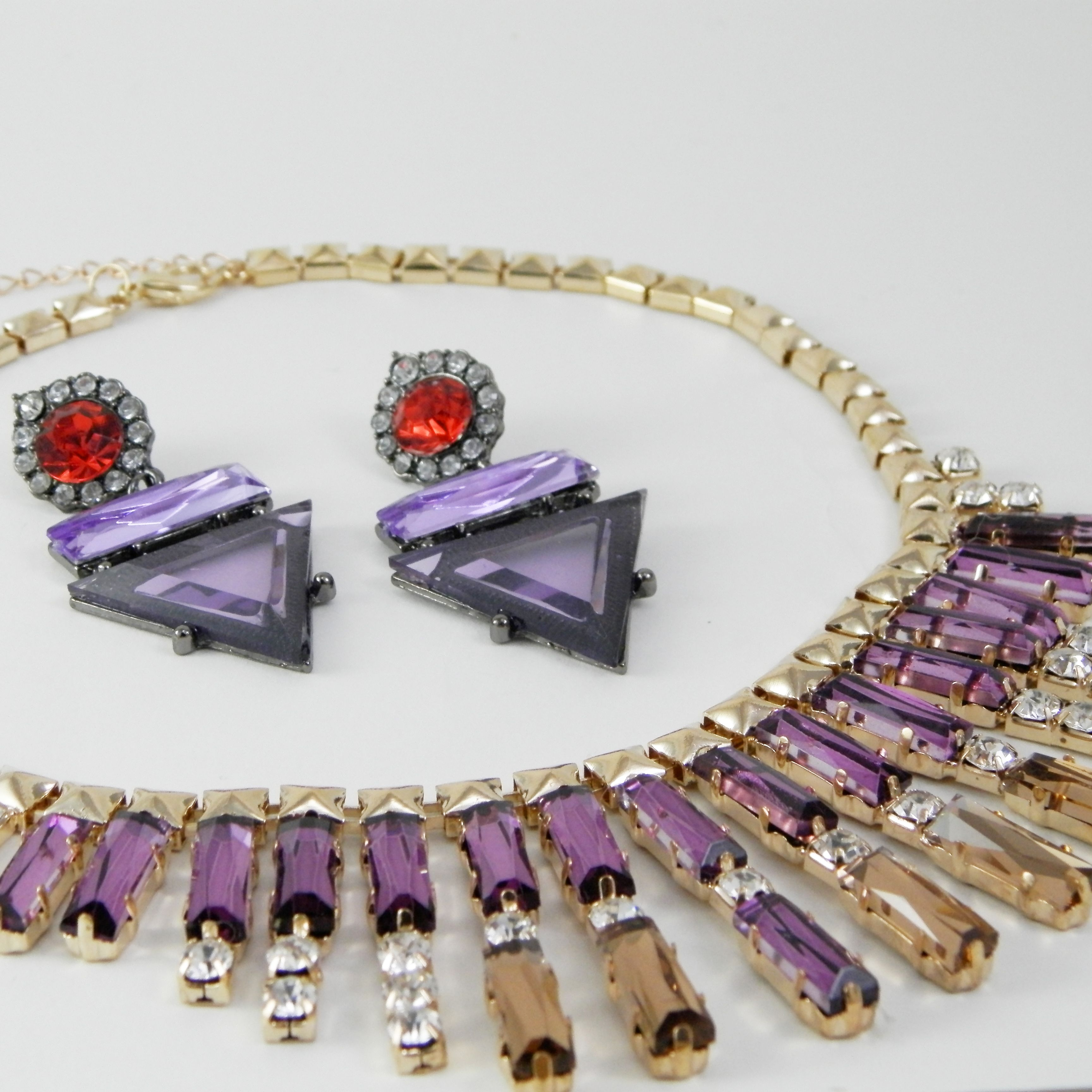 Dúo violeta  ww.missbrumma.com