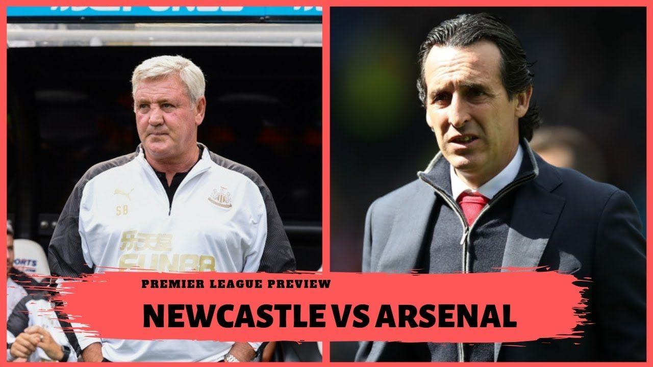 Newcastle United vs Arsenal | Preview | Premier League is ...
