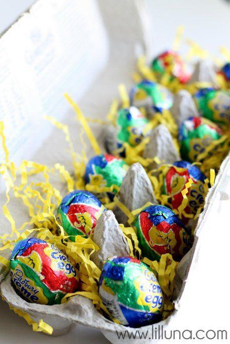 Egg cellent easter gift i just really like this as a fun idea to egg cellent easter gift i just really like this as a fun idea to negle Image collections