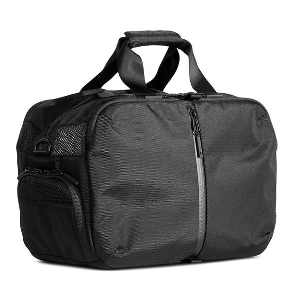 Easy More Comprehensive: 37.4-liter Comprehensive Easy-to-organize Gym Bag With