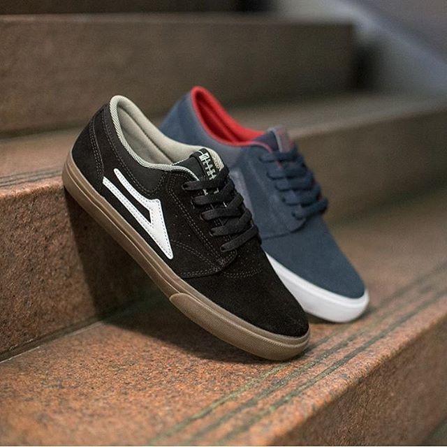 Lakai Limited Footwear – The Shoes We Skate | Footwear