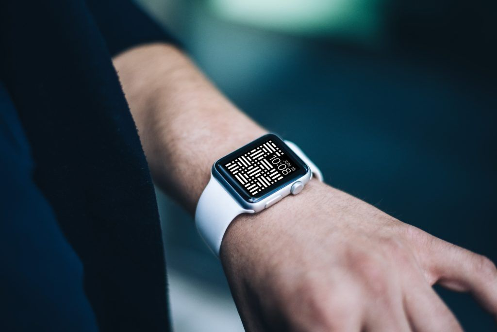 Apple Watch, Wallpaper, Facely, Design, Fashion, Color ...