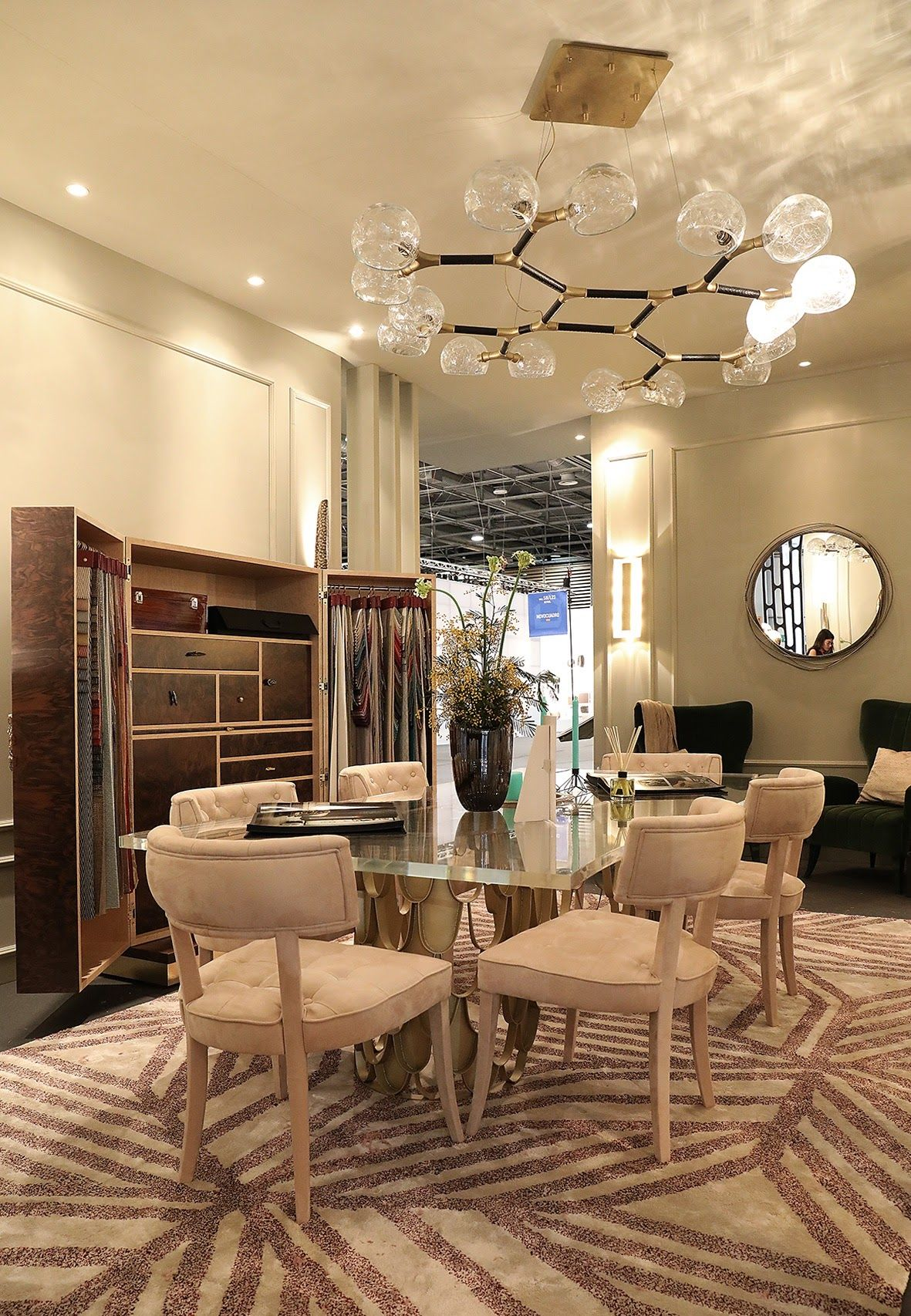 Shopping Guide: Bespoke Chandeliers To Make Your Home Sparkle ➤ To See More  News About