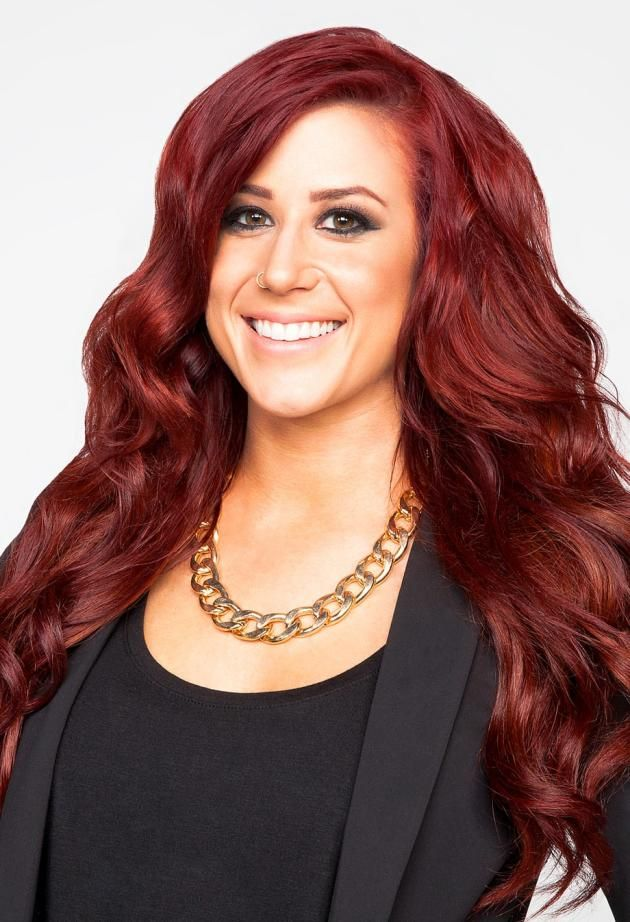 stars Red haired teen