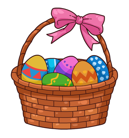 Think Outside The Egg New Different Ideas For Easter Baskets Literary Winner Easter Quotes Happy Easter Pictures Easter Baskets