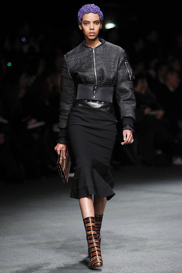 Givenchy  AUTUMN/WINTER 2013-14  READY-TO-WEAR