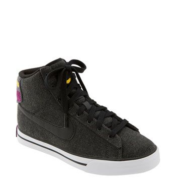 Nike 'Sweet Classic' High Top Sneaker (Women) available at Nordstrom