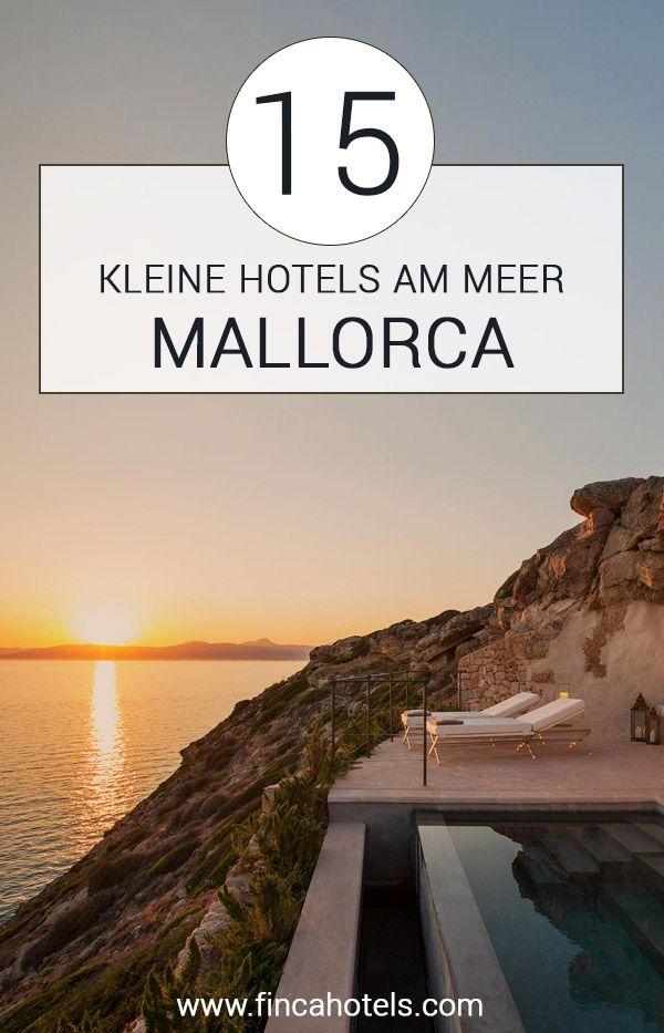 Mallorca: los 15 mejores hoteles pequeños junto al mar: consejos de expertos para sus vacaciones en la playa
