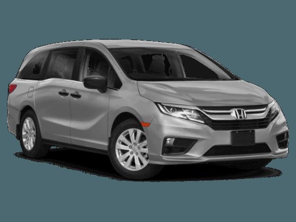 2019 Honda Odyssey Lx In 2020 Honda Odyssey Honda Odyssey