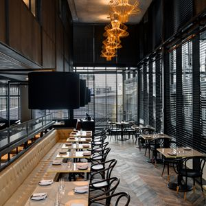 Hospitality design magazine french restaurant google for French provincial kitchen designs melbourne