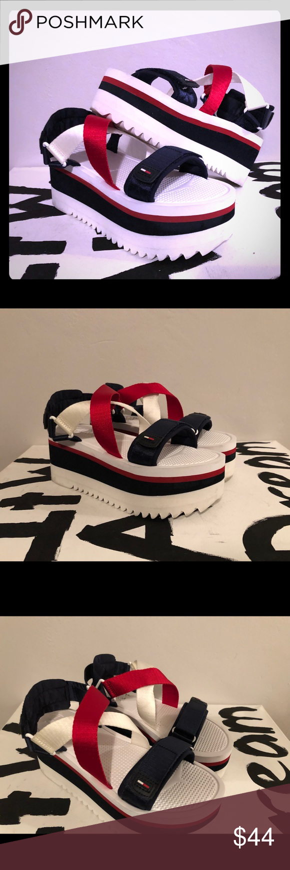 Tommy jeans, Tommy hilfiger shoes