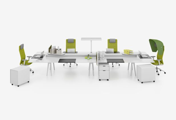 Vitra Products Joyn Outdoor Furniture Sets Vitra Office Table