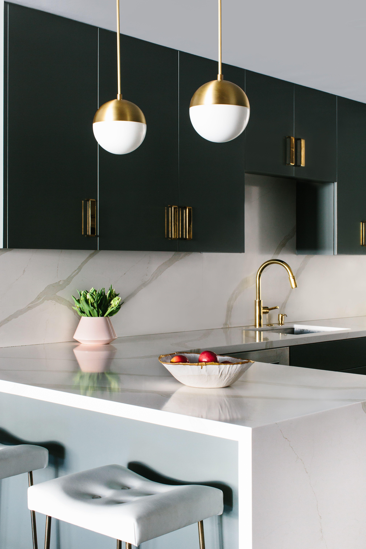 Home Design Minimalist Modern Pavilion Addition Green Interior Design Ideas: Home Decor Kitchen, Interior Design Kitchen, Home Decor