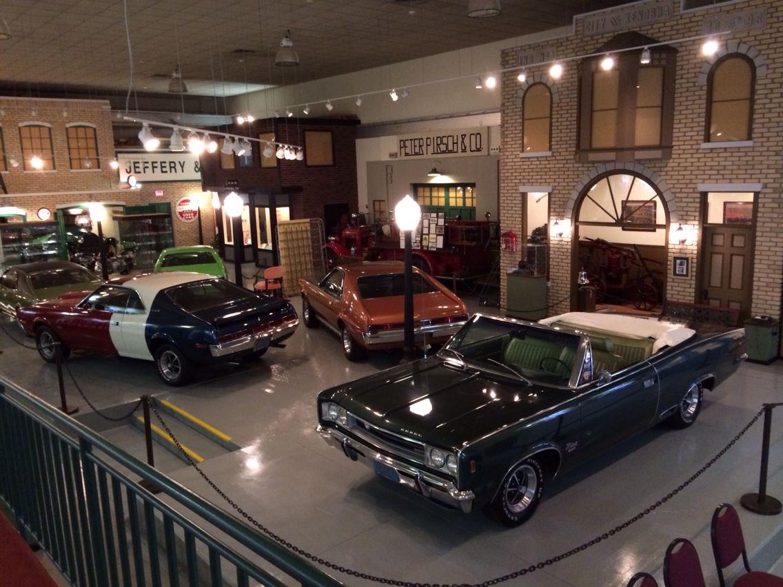 Kenosha History Center 2014 | Wisconsin Day Trips! | Pinterest