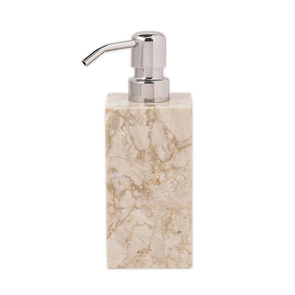 Half Dome Marble Lotion Dispenser In Natural Lotion Dispenser Marble Bathroom Designs Toilet And Bathroom Design