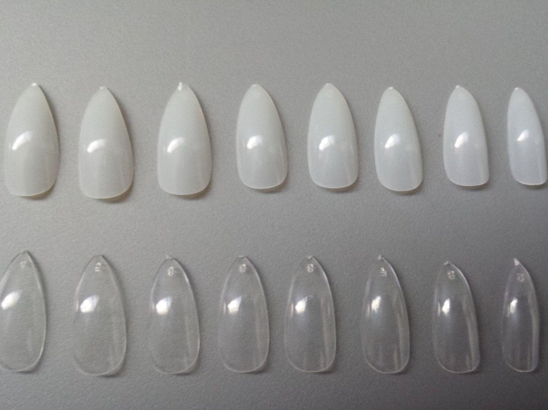 Diy stiletto nails press on nails glue on nails pointy nails diy stiletto nails press on nails glue on nails pointy nails sharp nails nail claws vampire nails do it yourself stiletto nail by solutioingenieria Gallery