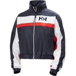 Photo of Helly Hansen Woherr Breeze Packable Wind Winter Jacket Navy M